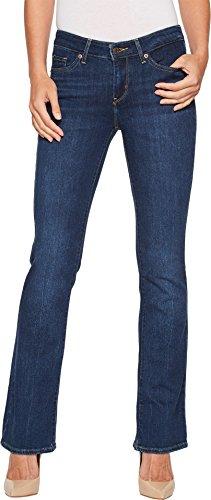 Levi's Women's 715 Vintage Bootcut Jeans, Sound of Vision, 29 (US 8)...