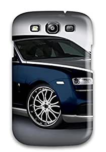 For Galaxy Case, High Quality Rolls Royce Wraith Destkop For Galaxy S3 Cover Cases
