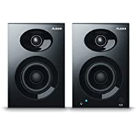 Alesis Elevate 3 MKII 2-way Monitor Speakers (Pair, Black)