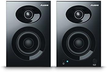 Alesis Elevate 3 MKII 2-way Monitor Speakers (Pair)