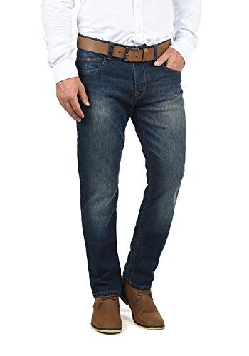 Regular Pantaloni Blue Jeans 855 nbsp; Denim Uomo Fit Dark Da Elasticizzato Quebec nbsp; Indicode qz7Ftt