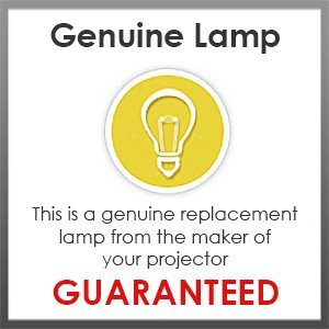Panasonic Solutionspany Replacement Lamp Unit For Pt-ae7000u