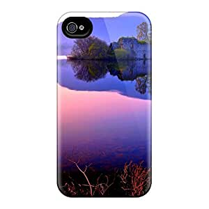 Tough Iphone AwF50517uXzY Cases Covers/ Cases For Iphone 6(the Ruins Of The Castle)