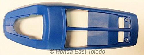 1988 Fender (SUZUKI FENDER NOSE HOOD 87-90 LT500R 1987-1990 LT 500R QUADZILLA 53118-43B00-19F)