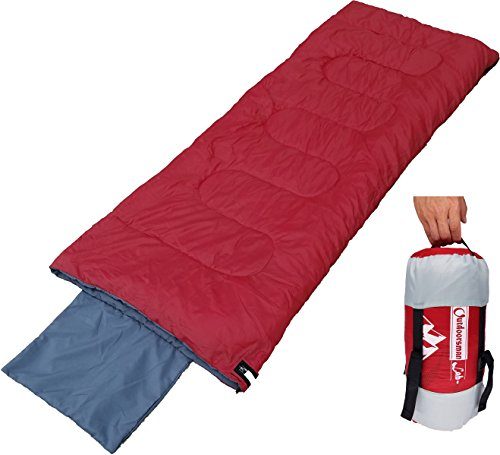 Bug Proof Sleeping Bag - 7
