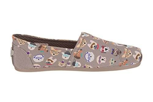 47b973df9b9 BOBS from Skechers Women s Plush-Wag Party Flat