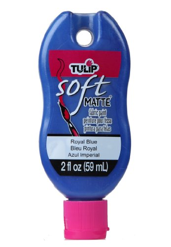 tulip-soft-fabric-paint-2-ounce-matte-royal-blue
