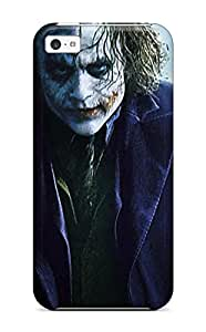 Renee Jo Pinson's Shop 9173261K37353357 JeremyRussellVargas The Joker Feeling Iphone 5c On Your Style Birthday Gift Cover Case