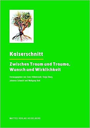 Book Kaiserschnitt