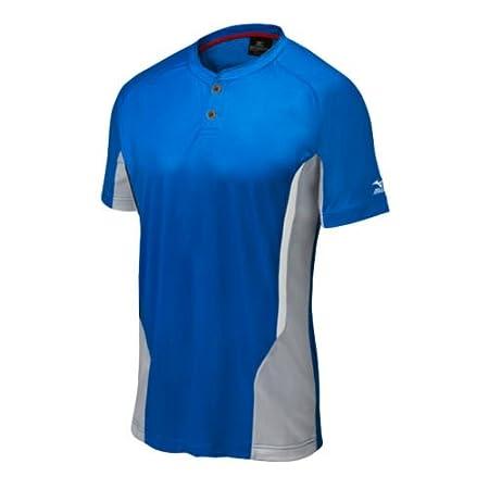 Mizuno Elite 2-Button Jersey 350527.9091.06.L