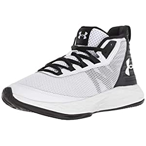 Under Armour Kids' Grade School Jet 2018 Basketball Shoe
