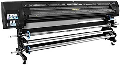 HP Designjet L28500 - Plotter (1200 x 1200 DPI): Amazon.es ...
