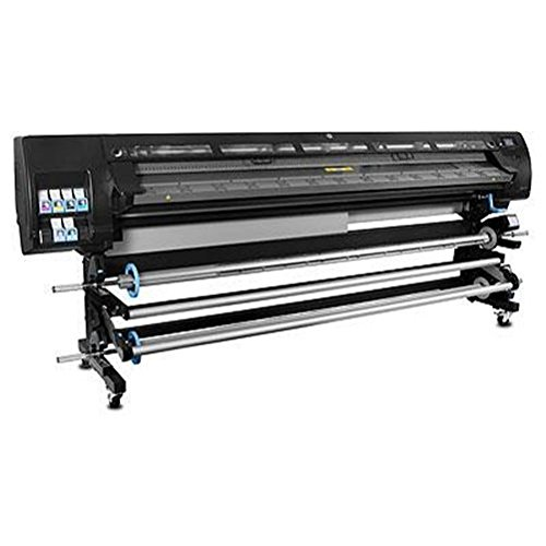 HP Designjet L28500 - Plotter (1200 x 1200 dpi): Amazon.es ...