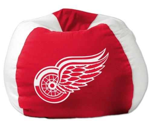 Bean Bag Chair 102 (The Northwest Company Detroit RED Wings Bean Bag Chair)