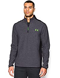 Under Armour Men's ColdGear Infrared Fleece 1/4 Zip