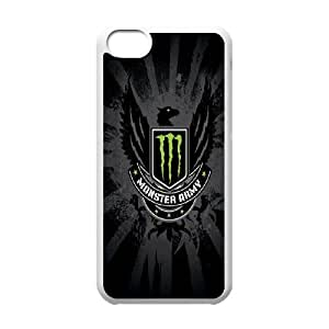 iPhone 5C Phone Case Monster Energy Q6A1159409