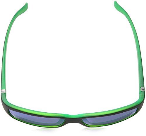 para Hombre Fila Onix Flúor Sol de Verde Gafas xwwRp1tq8