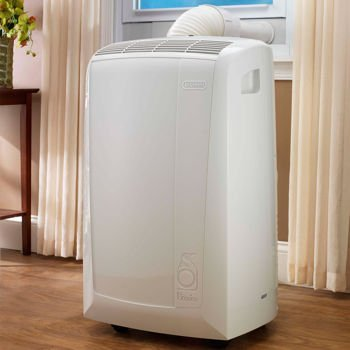 De'Longhi Pinguino 11,500 BTU 3-in-1 Portable Air Conditione