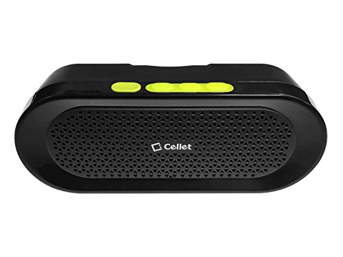 Cellet Beatbot Rechargeable Bluetooth Portable