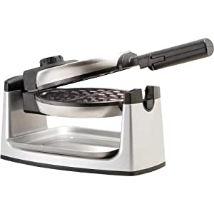 Bella cucina rotating belgian waffle maker for Amazon cucina