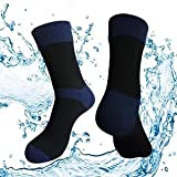 Highcamp Men's Copper Technical Waterproof Socks