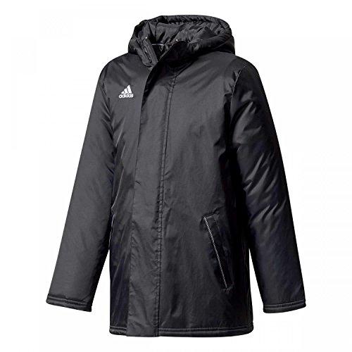 Parka Core Kids Black 15 Adidas q7pFOCqd