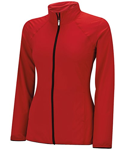 Womens Power Stretch Jacket - 6