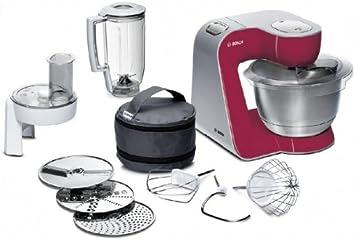 BOSCH Robot de cocina Kitchen machine compacto MUM54420 ...