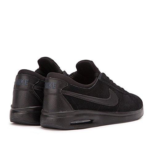 Scarpe Nero Max Skateboard Air black Nike Da Bruin Anthracite 003 Uomo Sb Vapor Black n46znxqXF