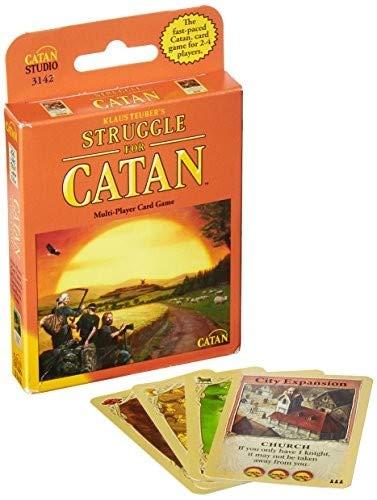 (Struggle for Catan)