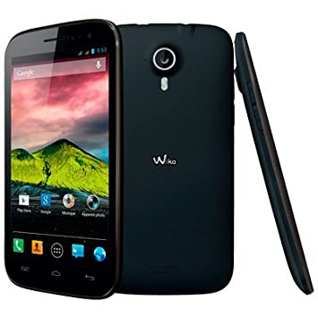Wiko CINK Five - Smartphone Libre Android (Pantalla 5