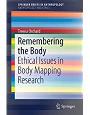 Remembering the Body: Ethical Issues in Body Mapping Research