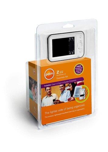Palm Z22 Essentials Pak by Palm