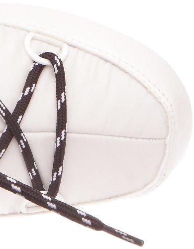 Moon Boot W.E. Duvet 24001700 - Botas para mujer Blanco (Bianco 001)