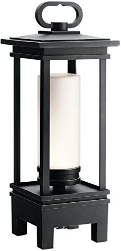 Outdoor Portable Post Light in US - 7