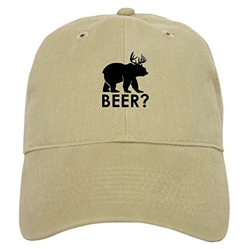 truly-teague-cap-hat-deer-plus-bear-equals-beer-khaki