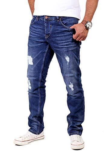 Blu Blu Jeans Reslad Uomo Blu Blu Reslad Reslad Jeans Uomo Reslad Jeans Uomo Reslad Jeans Uomo nFxaAA