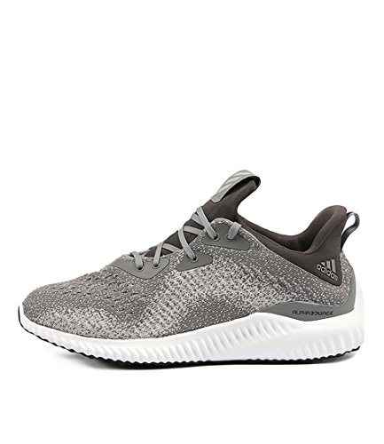 Grey Solid Mens NEO SOLID ADIDAS Grey Shoes Mens EM SMOOTH Sport GREY Sneakers Alphabounce GREY qBAqxtR