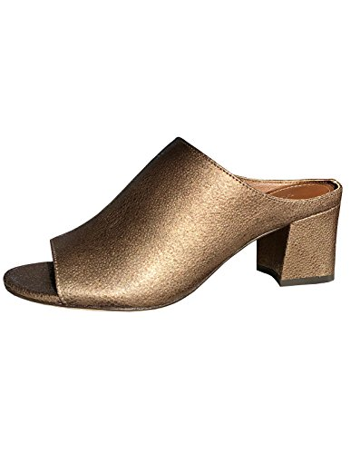 Donald J Pliner Womens Ellis Mule