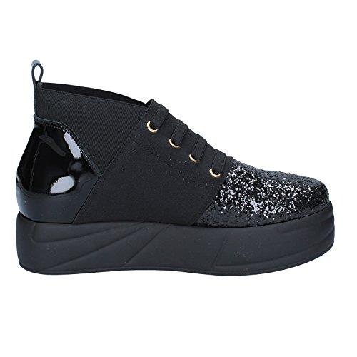 Sneaker Schwarz JEANNOT Damen JEANNOT Sneaker Schwarz Schwarz JEANNOT Schwarz Damen HSTfFxx