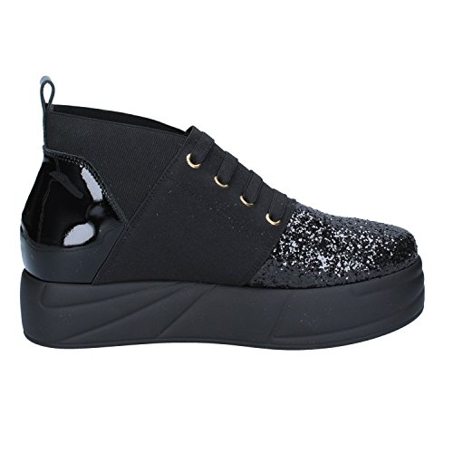 Damen Damen Schwarz Schwarz Schwarz JEANNOT JEANNOT Schwarz Sneaker JEANNOT Damen Damen Schwarz Schwarz Sneaker JEANNOT Sneaker Sneaker qEPAEp