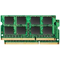^8GB 1333MHZ DDR3 (PC3-10600) 2X4GB