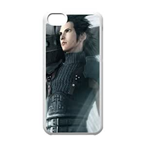 iPhone 5c Cell Phone Case White Final Fantasy Soldier 1 OJ432555