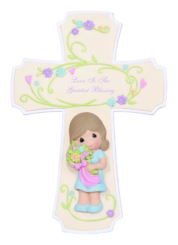 Precious Moments Love is The Greatest Blessing Figurine