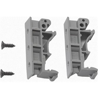 MOXA DK35A - DIN Rail Mounting Kit (35mm) (Mounting Rail Kit Din)