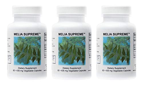 Melia Supreme Three Pack by Supreme Nutrition (Image #2)