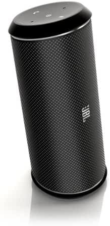 JBL Flip 2 Portable Wireless Speaker (Black) (Certified Refurbished)