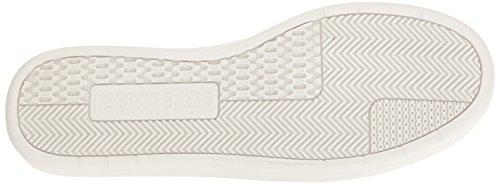 Steve Madden Femmes Elexa Mode Sneaker Gris