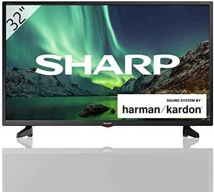 Sharp 32BB3E - TV de 32