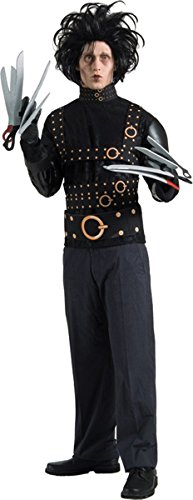 Morris Costumes Men's EDWARD SCISSORHANDS Costume, 44 ()
